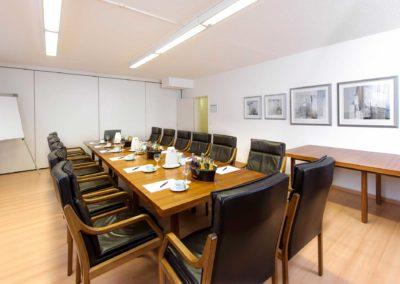 Hotel zur Prinzenbrücke - Tagungen, Seminare