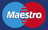 Maestro Card